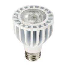 Sea Gull 97451S - 7w 120V PAR20 Medium Base LED 3000K