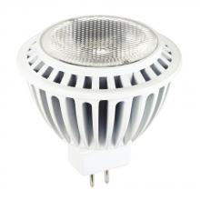 Sea Gull 97456S - 7w 12V MR16 GU5.3 Bi-Pin Base LED 3000K NFL 30
