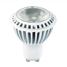 Sea Gull 97459S - 5w 120V MR16 GU10 Base LED 3000K FL 40